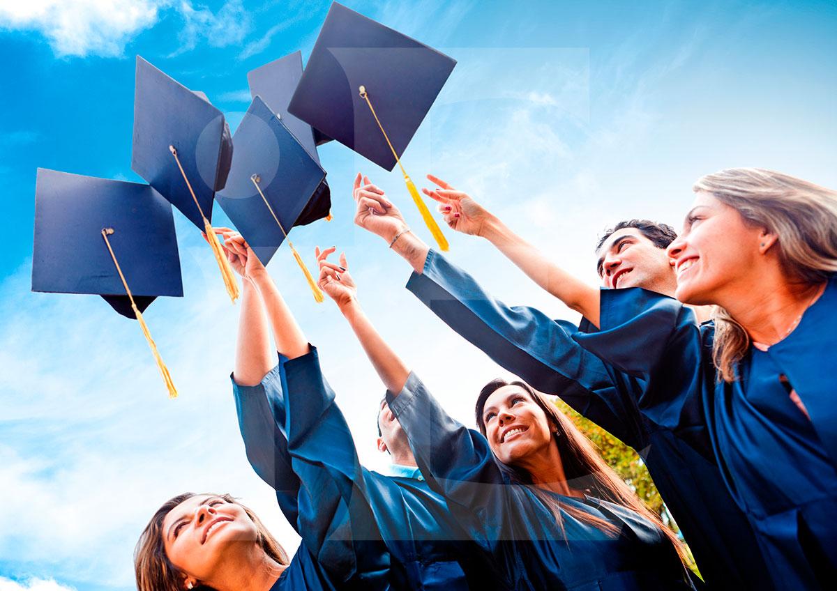 Invierte en tu educación, asegura tu futuro.